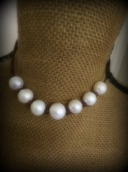 7 Pearl Necklace