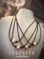 Single Pearl Necklace7