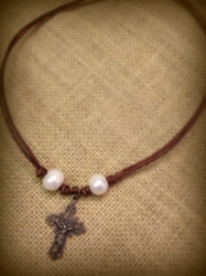 crucifix-necklace